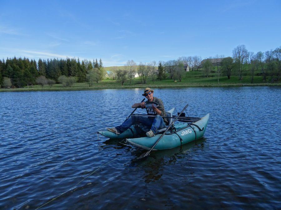 lac des Estives tarif et règlement 2018