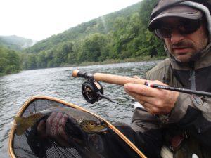 dordogne auvergne france guide de pêche franck coudière