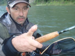 Pêche à la mouche en Pologne